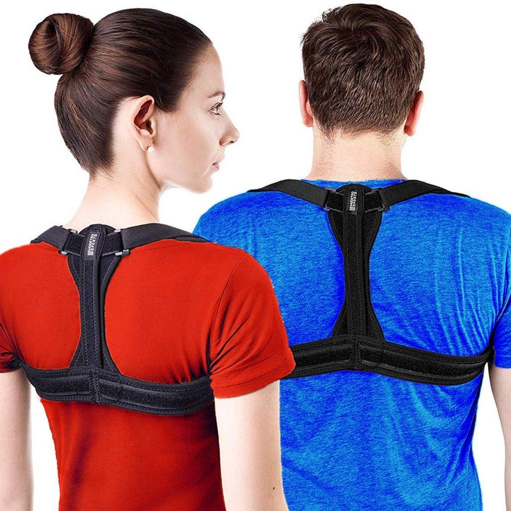 posture corrector benefits